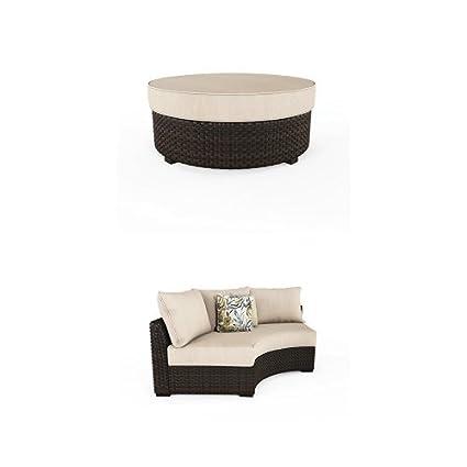 Attractive Amazon.com : Ashley Furniture Signature Design - Spring Ridge 4  MG65