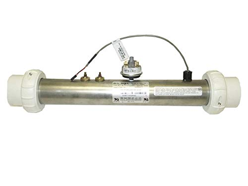 Balboa Water Group Heater Assembly: 4.0Kw with Sensors and Pressure Switch (1.25Psi)