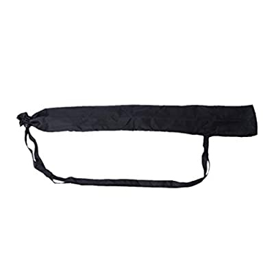 Yearkala Upside Down C-Handle Reverse Umbrella Storage Bag Case Anti-Dust Protective Cover Shoulder Strap Carry Holder: Sports & Outdoors