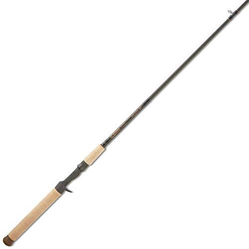 G loomis Walleye Fishing Rod WJR751S GlX