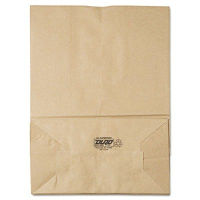 BAGSK1675 - General Supply 1/6 75 Paper Bag