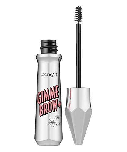 Benefit Cosmetics - Gimme Brow + Volumizing Eyebrow Gel - 4.5