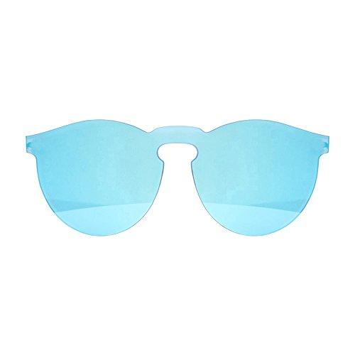 SUNPERS Sunglasses SU20.1 Lunette de Soleil Mixte Adulte, Bleu