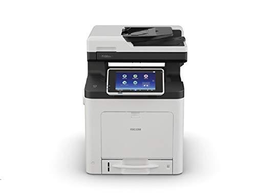 Ricoh SP C360SFNw 408168 Color LED Multifunction Printer