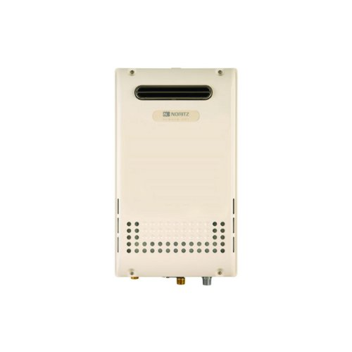 Noritz NR98-OD NG Outdoor Tankless Natural Gas Water Heater