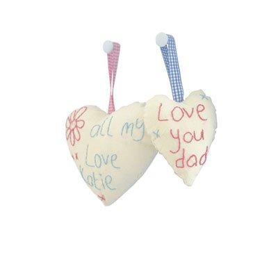 Stitch It Lovehearts Kit