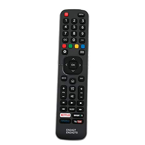 Replacement TV Remote Control Controller for Sharp LC-43N700