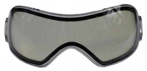 (VForce Grill Dual Pane Thermal Paintball Lens - Smoke)