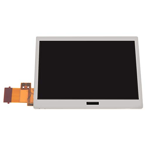 HDE DS Lite LCD Bottom Screen Replacement for Nintendo DS Lite ()