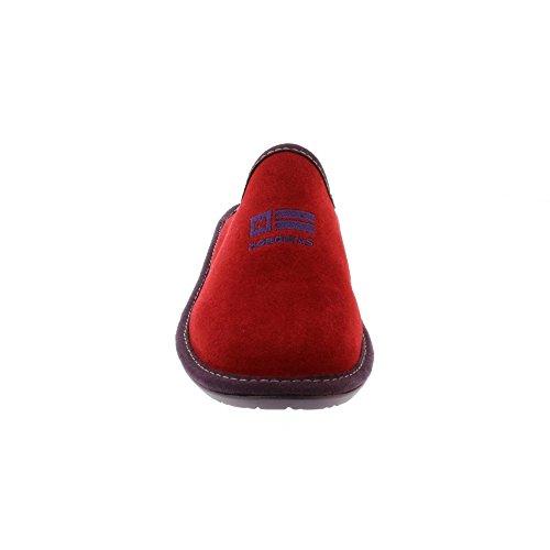 281 Afelpado - Rojo