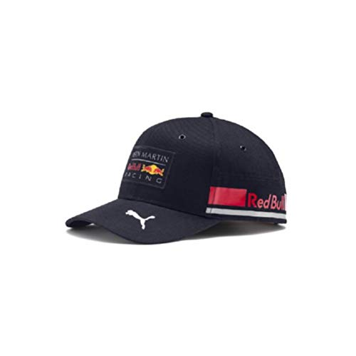 Red Bull Racing Hat - Red Bull Racing 2019 F1 Team Cap