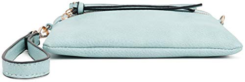 Pocket Bag Everyday Pacific Crossbody Wristlet with and Removable DELUXITY Strap Multi ZIOw6E