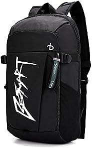 Sport Backpack Large Capacity Leisure Bag