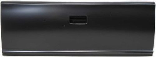Chevy S10 Tailgate - CPP Primed Steel Fleetside/Styleside Tailgate for Chevy S10, GMC Sonoma GM1900110