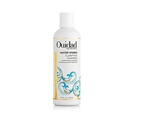 Ouidad Water Works Clarifying Shampoo product image