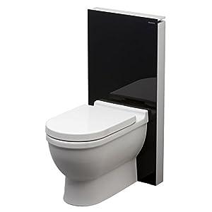 Geberit 131 144 Sg 1 Monolith Flushing System For Floor