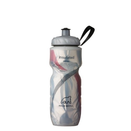 Polar Bottle Insulated 20 Ounce Graphic