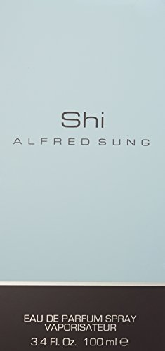 Alfred Sung Shi Eau De Parfum Spray for Women, 3.4-Ounce by Alfred Sung (Image #2)
