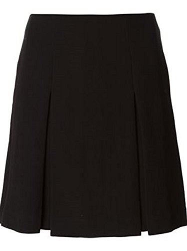 Marc Jacobs Women Skirts - Marc by Marc Jacobs Women's Yumi Crepe Skirt, Black 2