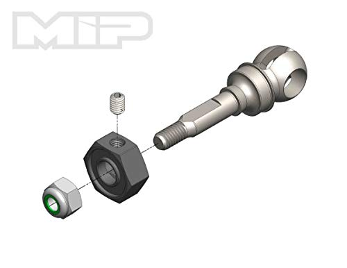 (MIP CVD Axle 11mm Offset with 10mm x 5mm Bearing, MIP18151 )