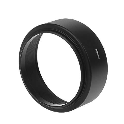Kofun Universal 52mm Long Focus Lens Hood Screw-in Mount for Canon DSLR SLR Camera