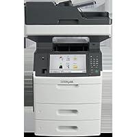 MX711DHE Lexmark Lexmark mx711dhe Mfp Mono Laser Printer 24t7320