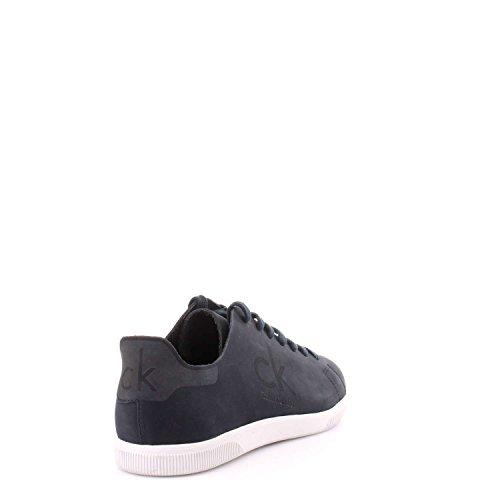 Calvin Klein Jeans S1664 Sneakers Uomo Blu 44