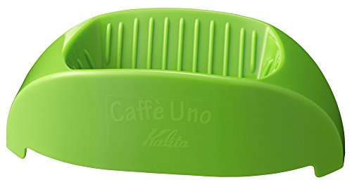 Kalita Goutteur à café Vert 101 Cafe Uno