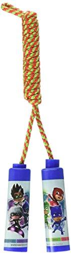 PJ Masks 7-Foot Long Jump Rope]()