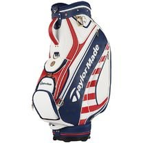 TaylorMade 2017 US Open Limited Edition Golf Staff Bag (Limited Edition Cart Bag)