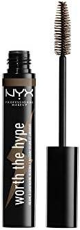 NYX Professional Makeup, Worth The Hype Volumizing & Lengthening