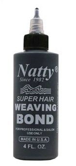 NATTY Super Hair Weaving Bond ()