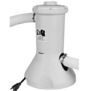 1000 GPH RP Filter Pump System