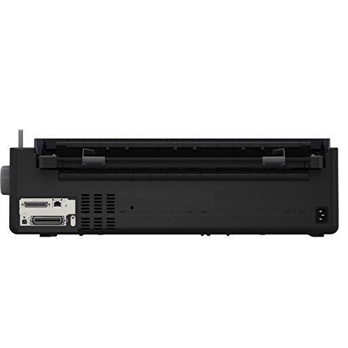 Epson FX-2190II NT (Network Version) Impact Printer by Epson (Image #3)