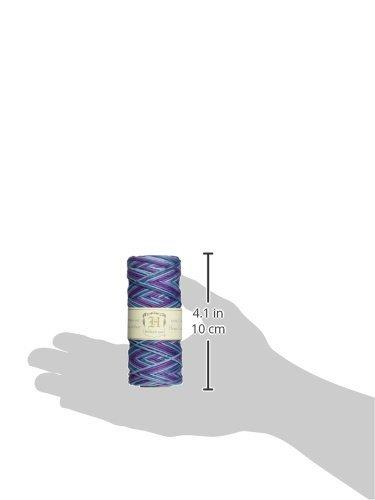 Hemp-Cord-Spool-Variegated-20-205-FeetPkg-Party