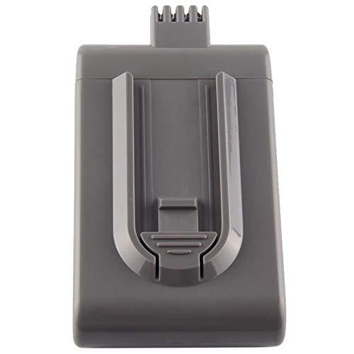 SODIAL 2200Mah 21.6V Battery for Dyson Vacuum Cleaner Dc16 Dc12 12097 Bp01 912433-01