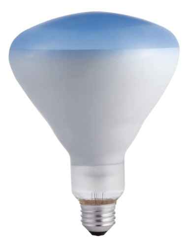 Philips 415307 Agro Plant 120-Watt BR40 Food Light Bulb