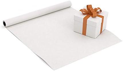 White Kraft Arts Crafts Paper product image