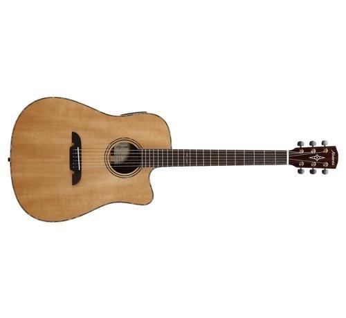 Alvarez MDA70CE Masterworks A70 Series Dreadnought Acoustic-Electric Guitar