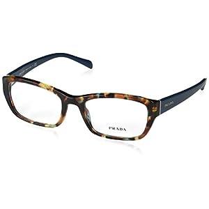 Prada Women's PR 18OV Eyeglasses 54mm