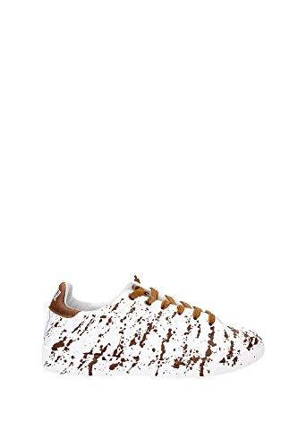 2Star Sneakers Uomo - (2S874BIANCOTAUPE) EU Bianco