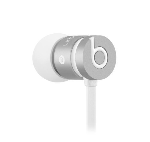 UrBeats Wired In-Ear Headphone – Silver – Dr. Dre Beats