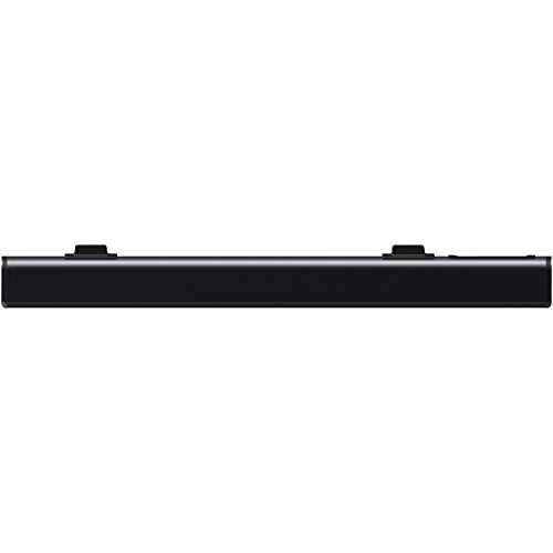 NAXA Electronics NHS-2006 37-Inch Wireless Sound Bar System with Bluetooth (Black)