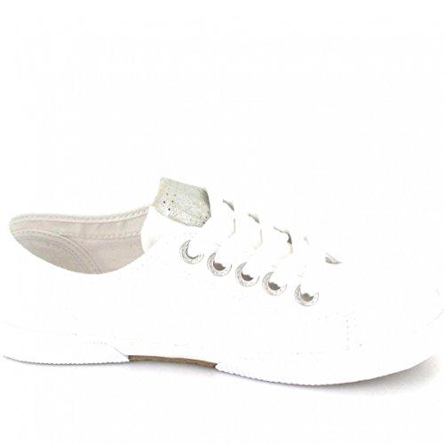 Marco Tozzi , Chaussures de ville à lacets pour femme