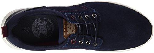 XTI 046416, Zapatillas para Hombre Azul (Navy)