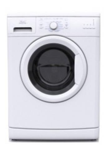 Whirlpool DLC 7400 Independiente Carga frontal 7kg 1000RPM A++ ...