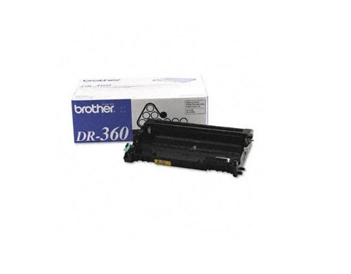 Genuine Brother DR-360 TN-330 Drum Toner Combo for DCP-7030 DCP-7040 HL-2140 HL-2170W MFC-7340 MFC-7345N MFC-7440N MFC-7840W DR360 TN330 (Brother Mfc7340 Drum compare prices)