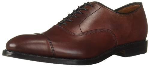 Oxford Avenue Edmonds Allen Park - Allen Edmonds Men's Park Avenue Oxford, Oxblood, 10.5 D US
