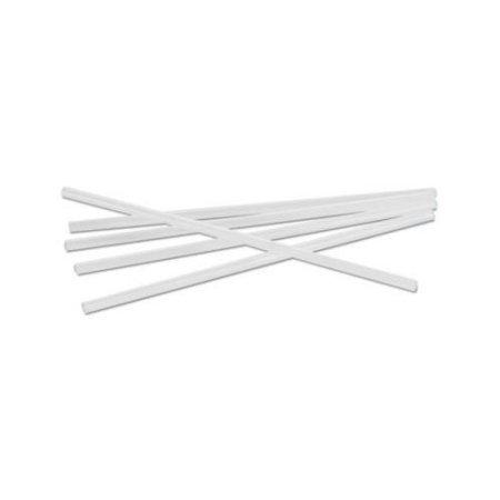 Boardwalk JSTU775T50PK Jumbo Straws 7 3/4