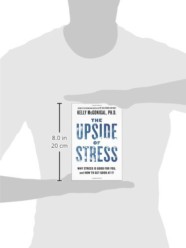 Stress the ebook download upside of